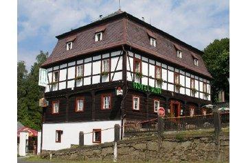 Hotel 16143 Mikulášovice
