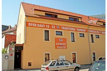 Hotel 16147 České Budějovice
