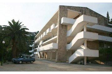 Hotel 16174 Ulcinj v Ulcinj – Pensionhotel - Hoteli
