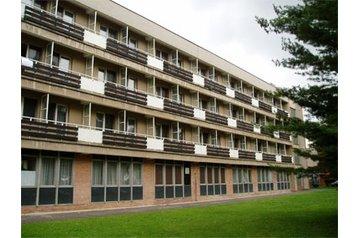 Hotel 16195 Nymburk