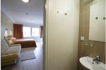 Hotel 16206 Pärnu v Pärnu – Pensionhotel - Hoteli