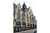 Hotel Semily Česko