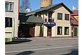 Hotel Pärnu Estonsko