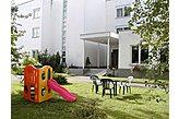 Hotel Pärnu Estonien