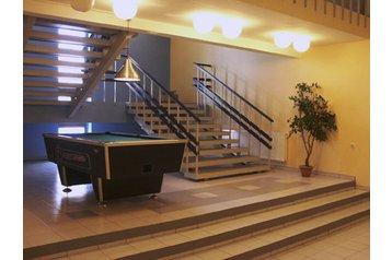 Hotel 16223 Pärnu v Pärnu – Pensionhotel - Hoteli