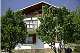 Chata Pisanica Bulharsko