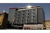 Hotell Burgas Bulgaaria