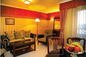 Hôtel 16258 Silistra: hôtels Silistra - Pensionhotel - Hôtels