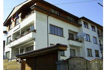 Hotel 16262 Chepelare
