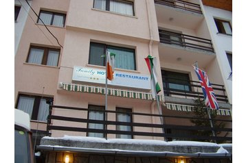 Hotel 16268 Chepelare