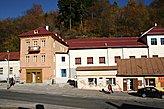 Pansion Banská Štiavnica Slovakkia