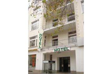 Hotel 16306 Berlin