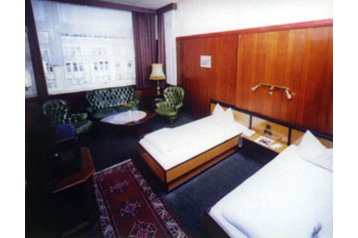 Hotel 16306 Berlin: hotels Berlin - Pensionhotel - Hotels