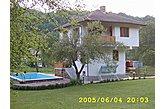 Dom wakacyjny Apriltsi