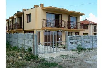 Hotel 16316 Černomorec
