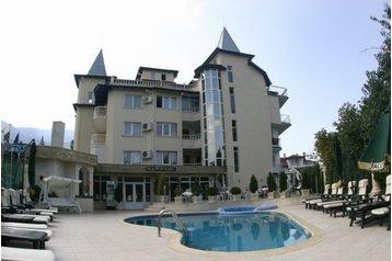Hotel 16329 Sofia