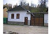 Chata Moravany nad Váhom Slovensko
