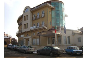 Hotel 16339 Lom