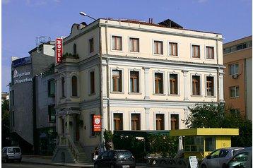 Hotel 16350 Burgas