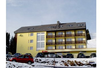 Hotel 16358 Lachtal