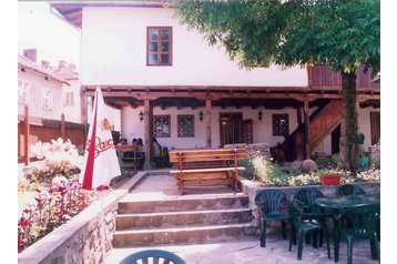 Hotel 16370 Chiprovtsi