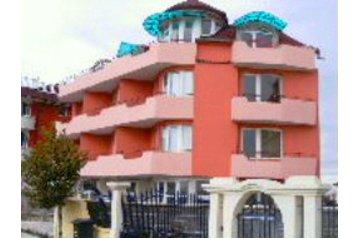 Hotel 16410 Černomorec