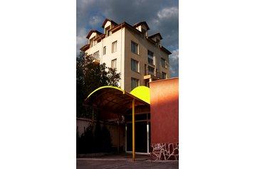 Hotel 16424 Bankya