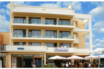 Hotel 16429 Slanchev bryag