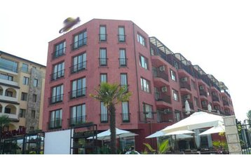 Hotel 16456 Slanchev bryag