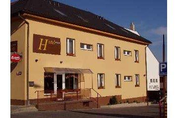 Hotel 16470 Praha