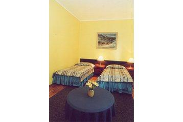 Hotel 16473 Tartu v Tartu – Pensionhotel - Hoteli