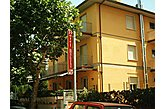 Hotel Montecatini Terme Itálie