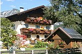 Privát Haus in Ennstal Rakousko
