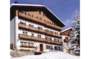 Hotel 16595 Alleghe
