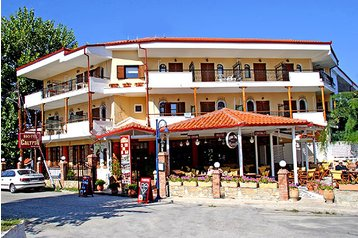 Hotel 16596 Hanioti