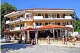 Hotel Hanioti Řecko