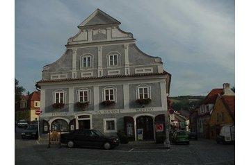 Pension 16609 Český Krumlov