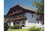 Family pension Tamsweg Austria