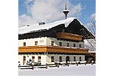 Family pension Saalfelden Austria
