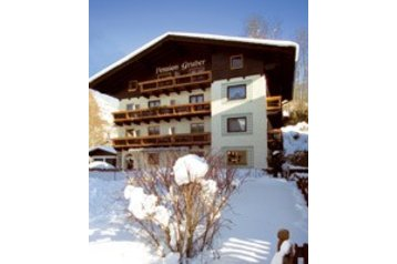 Pension 16706 Zell am See: pension in Zell am See - Pensionhotel - Guesthouses