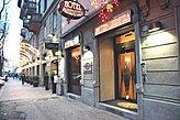 Hotel Pavia Itálie
