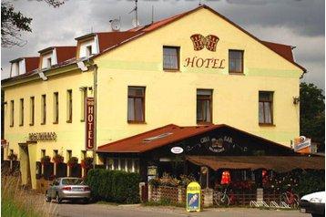Hotel 16729 Česká Skalice