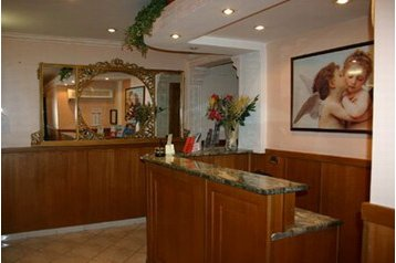 Hotel 16772 Roma: hotels Rome - Pensionhotel - Hotels