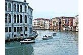 Apartmán Benátky / Venezia Itálie