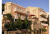 Family pension Budva Montenegro