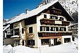 Panzió Sankt Gilgen Ausztria