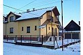 Dom wakacyjny Hrabušice