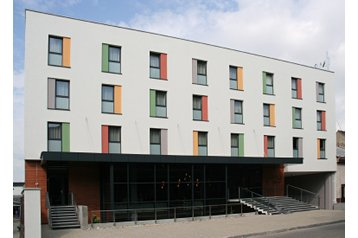 Hotel 16865 Trnava