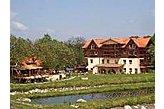 Hotel Arpasu de Sus Rumunsko