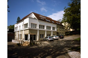Hotel 16886 Praha